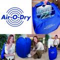 Air-O-Dry original TV Trockner Lufttrockner